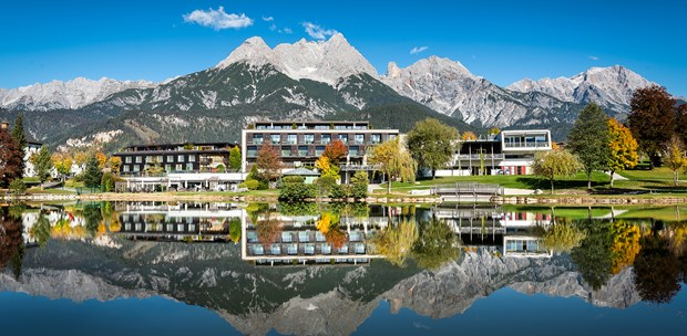 Tagungshotels - Art der Location: Meetingroom - Pinzgau - Ritzenhof Hotel und SPA am See