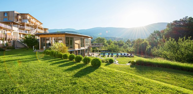 Tagungshotels - Flair: entspannt - RETTER Bio-Natur-Resort