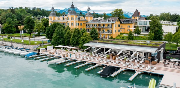 Tagungshotels - Art der Location: Meetingroom - Falkensteiner Schlosshotel Velden
