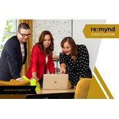 Tagungshotels: Unser Team - remynd Business Eventlocation & Services