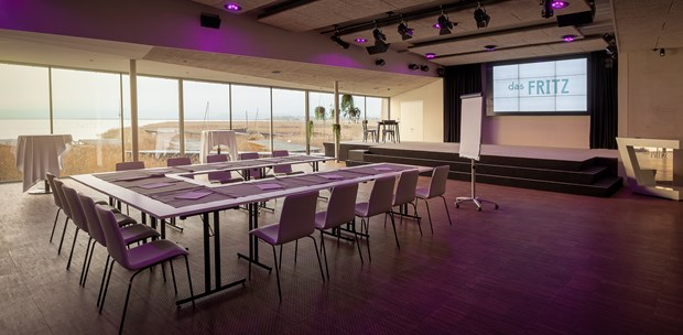 Tagungshotels - Art der Location: Meetingroom - das Fritz