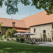 Seminarraum - Eventlocation Weingut Hahn