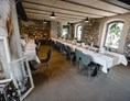 Seminarraum: Eventlocation Weingut Hahn