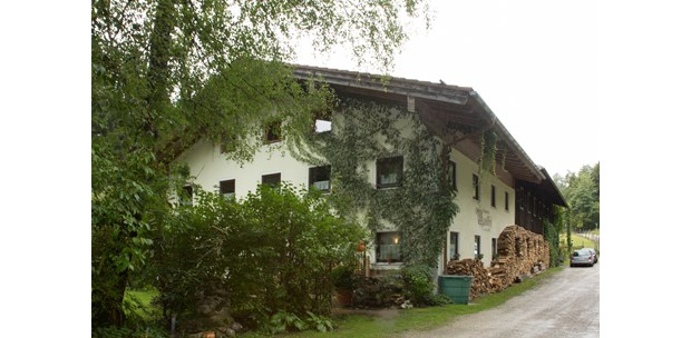 Tagungshotels - Bayern - Bergpension Maroldhof