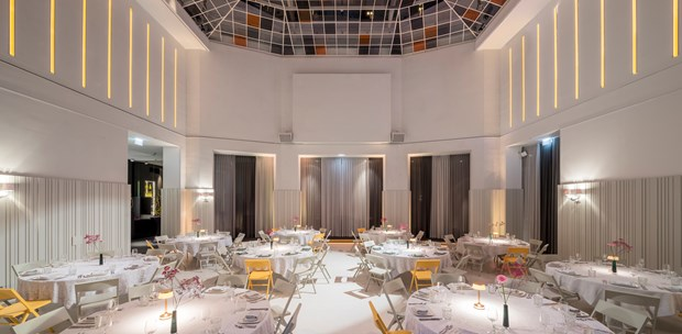 Tagungshotels - Flair: elegant - SAAL der Labstelle