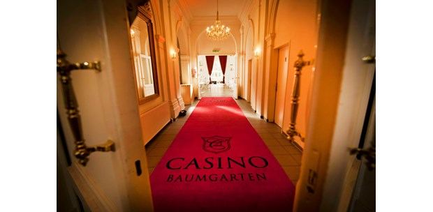 Tagungshotels - Flair: elitär - Casino Baumgarten