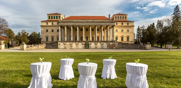 Tagungshotels - Flair: elitär - Schloss Esterházy