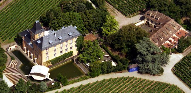 Tagungshotels - Freizeit: Escape-Room - Hotel Schloss Edesheim